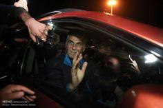 خبرگزاری مهر   اخبار ایران و جهان   Mehr News Agency - بازگشت تیم ملی فوتبال به ایران