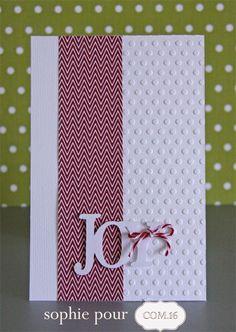 Com.16 - Le Blog: Jolies cartes de Noël  sm