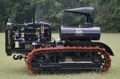 Antique Tractors, Farm Machinery | Agriculture.com
