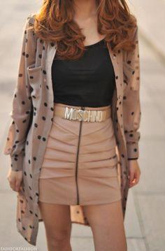 moschino #fashion #style