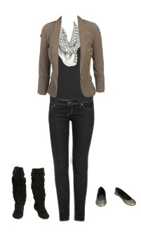 LOVE IT WetSeal.com Runway Outfit:  Just Another Day by HeyitsAmber. Outfit Price $89.75