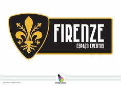 Projeto Logo (Firenze Espaço Eventos)