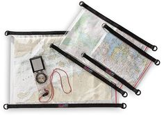 SealLine® Map Case
