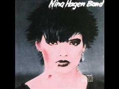 ▶ Nina Hagen Band - Fisch im Wasser(1978) - YouTube