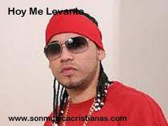 Manny Montes -Hoy Me Levante