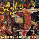 Mi Buenos Aires Querido [CD]