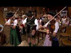 Die Citoller Tanzgeiger - Mooskirchner Hochzeitsmarsch - YouTube
