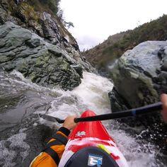 California is calling! #whitewater #paddling #summer  #kayaking