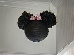 Minnie Mouse Birthday Party Ideas [ ItsMyMitzvah.com ] #birthday #celebrate #personalized