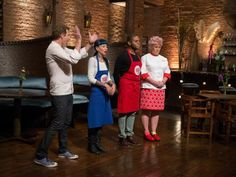 It's Chef Bobby's last recruit versus Chef Anne's last recruit to determine the ultimate winner of Worst Cooks in America. In one last face-off, finalists will cook a refined three-course meal in a professional restaurant kitchen for a panel of culinary experts who will decide which chef-mentor is the better teacher by leading his or her recruit to a $25,000 victory.