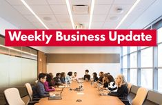 The First Weekly Business Update – Original Post 24 May, 2016 Back in May 2016 I created my first Weekly Business Update on my YouTube Read More