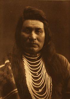 Nez Perce, 1899