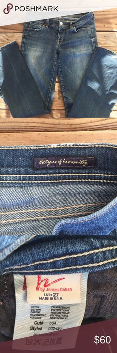 ❤️HP!❤️ Citizens of Humanity Jeans Size 27 Host Pick 11-15-17 Total Trendsetter party! Citizens of Humanity Jeans  Ingrid #002 Stretch  Low waist flair Size 27  Excellent condition. A little distressed on the back bottom heam. Citizens Of Humanity Jeans
