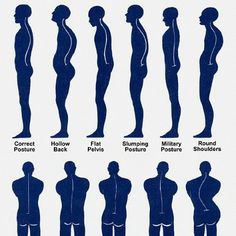 May is National Posture Month! Have you had your posture checked???