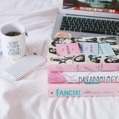 pink books ♤♡ Sigueme no te cuesta nada