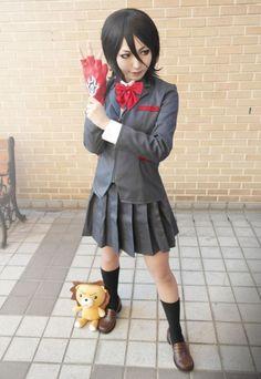 Rukia Kuchiki | Bleach