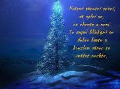 Výsledek obrázku pro vánoční přání text