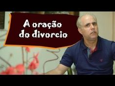 """Pr Claudio Duarte """" DIVORCIO E PECADO"""" excelente para casais e jovens - YouTube"""