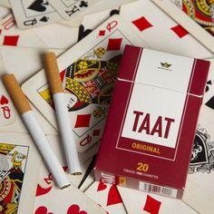 Free TAAT Tobacco & Nicotine-Free Cigarettes :: Free
