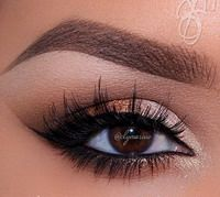 Makeup Tutorials for Brown and Black Eyes - Makeup, Hairstyle and Nail design tutorials