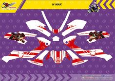 Custom Decal Vinyl Striping Motor Full Body Yamaha N-Max Thema Iron Man Berkualitas by DIGITIVE #DecalVinylStripingMotorFullBody #DIGITIVE #KreatifitasLeMuel #LeMuel #ProdukProdukKreatifLeMuel #StripingMotorFullBody #StripingMotorSemarang #StripingMotorYamahaNMax