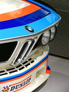 BMW 3.0 CSL https://plus.google.com/+JohnPruittMotorCompanyMurrayville/posts