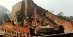 5th Century A.D Nalanda University:    Restarted after 800 years  of Solitude  Yesterday