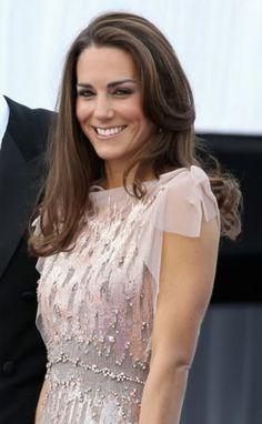 Kate Middleton (in true Summer style)