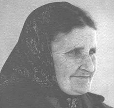 """""""Since 1940 (she was then aged 25), a privileged soul, named Maria Simma, has had regular visits from the souls in Purgatory to explain their sufferings and to ask for prayers and Masses to be released from Purgatory. Her local Bishop and parish priest told her she could make known these visitations as long as there were no theological errors."""""""