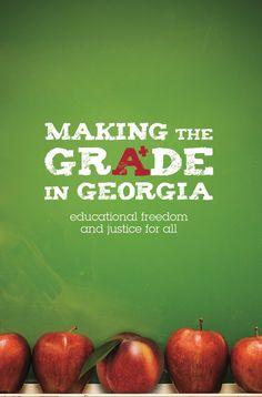School Choice / Making the Grade in Georgia movie