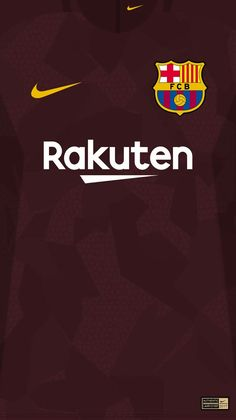 Fc Barcelona 17-18 kit alternative