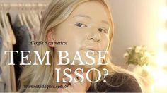 Tem post novo no blog faalndo sobre alergia a cosméticos e a moda das youtubers de beleza colocarem 100 camadas no rosto. http://ift.tt/2a9hPsf  #cosmethica #cosmeticos #alergia  #agentenaoquersocomida #avidaquer @avidaquer por @mllechrsa  avidaquer.com.br | avidaquer no Facebook | Instagram | Twitter