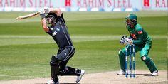#NewZealand beats #Bangladesh by 67 runs in 2nd ODI