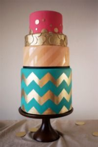 Charm City Cakes {Summer 2012} · DIY Weddings | CraftGossip.com