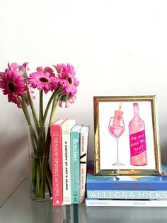 Stop and drink the rose! Painted by artist Evelyn Henson, allprints in the Spring Summer 2016 collection feature bold brushstrokes,…