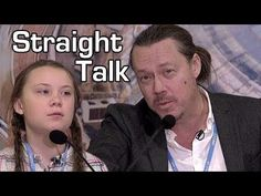 Greta & Svante Thunberg - Straight Talk - YouTube Wise Child, Real Politics, Bernie Sanders For President, Wa State, Actions Speak Louder, Greta, Agent Of Change, Climate Action, Advice Quotes