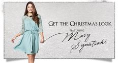 Get it right! #XMAS_LOOK Get The Look, Party Dress, Xmas, Casual, Dresses, Fashion, Vestidos, Moda, Fashion Styles