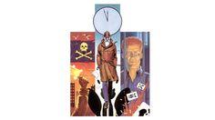 watchmen wallpaper to download - watchmen category