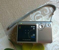 Maginon DSC 55 5,0 MP Digitalkamera