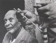 Mestre Pastinha #capoeira #angola