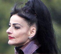 NINA HAGEN Nina Hagen, Diamond Earrings