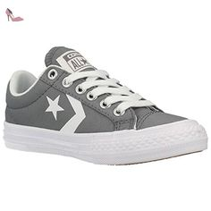 2v Star Zapatilla Player 20 Chaussures Converse Ox 746139c Bleu rsdthQC