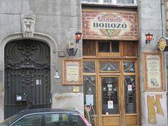Montefamoso: BUDAPEST CONCERTO