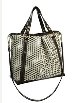 01579f9eb5 The newest designer diaper bag that you ll be carrying long after the  diapers are gone