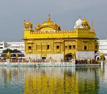 Delhi Agra Trip Leading Tour Operator in India Providing Special Discount Deal on Golden Triangle Tour With Amritsar Book your Delhi Agra Jaipur Tour With Amritsar with Us at Affordable Price.