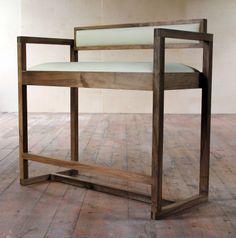 Colin Parker Furniture | Maker Profile | Scottish Furniture Makers