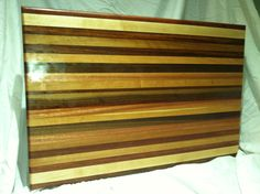 Custom Cutting Boards, Hardwood, Mad, Kitchen, Natural Wood, Cooking, Kitchens, Hardwood Floor, Solid Wood