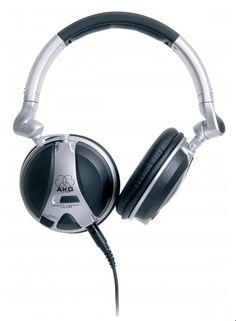 K181 DJ High-performance DJ headphones