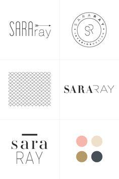 Breanna Rose: process 05 : sara ray