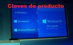 Consigue la clave de producto de tu sistema operativo Windows original